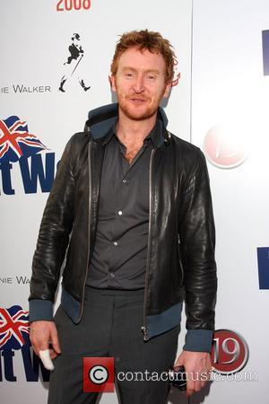 Tony Curran Launch of BritWeek at the Residence of the British Consul General to celebrate 50 years in Los Angeles...