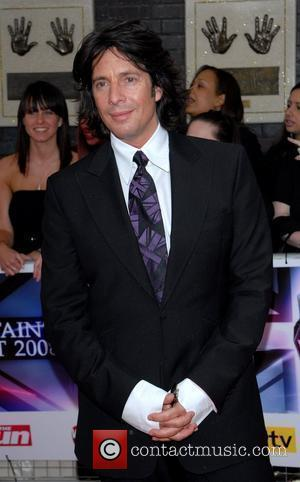 Laurence Llewelyn-Bowen Britain's Best 2008 at London Television Studios - Arrivals London, England - 18.05.08