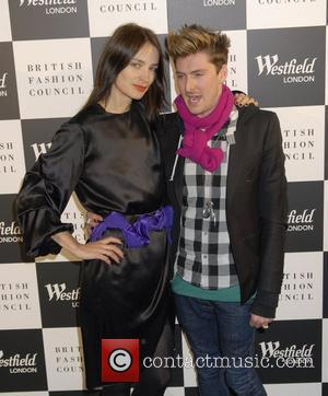 Henry Holland and Roksanda Ilincic Westfield London and the British Fashion Council celebrate the support of fashion forward - Arrivals...