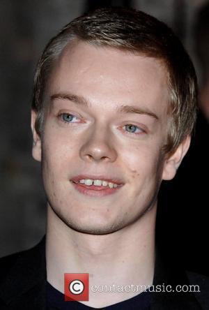 Alfie Allen The British Independent Film Awards 2007 at the Roundhouse - Arrivals London, England - 28.11.07