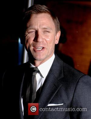 Craig Misses Out In Sexiest Bond Poll