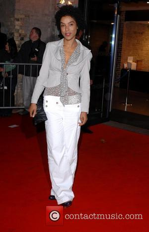 Sophie Okonedo The British Independent Film Awards 2007 at the Roundhouse - Arrivals London, England - 28.11.07