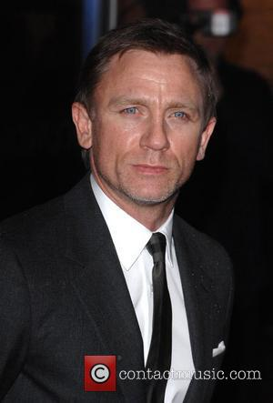 Craig To Play 'Fat' Bond