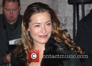 Amanda Donohoe The British Independent Film Awards held at the Roundhouse - Arrivals London, England - 28.11.07