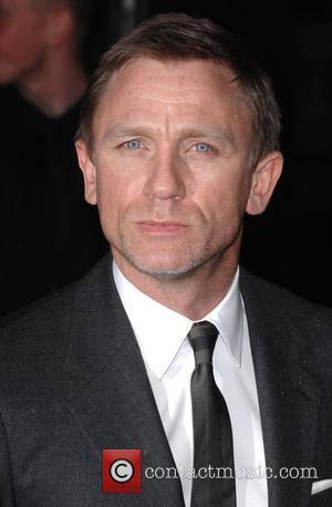 The Roundhouse, Daniel Craig