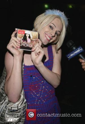 Chris Crocker, Britney Spears and Virgin