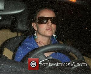 Spears Forgets Video Shoot At Social
