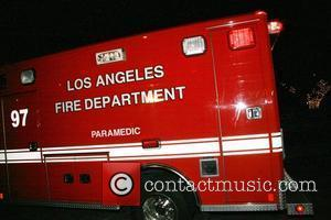 A Fire Engine and Britney Spears