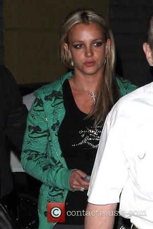 Federline 'Cheated On Britney'