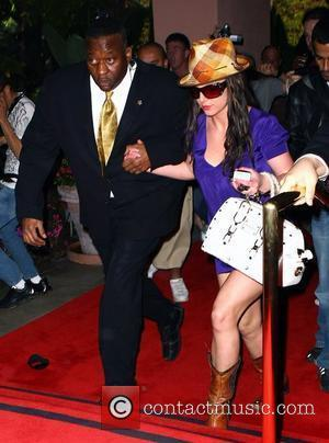 UCLA, Lindsay Lohan, Britney Spears
