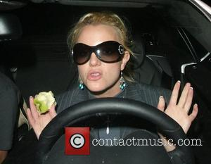 Britney Spears and Apple