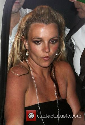 Spears Cancels Comeback Shows?