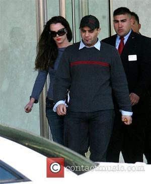 Spokesman Quit Team Federline Over Britney Attacks