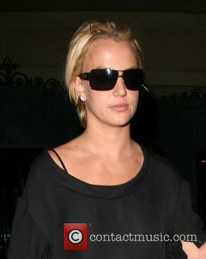 Britney Spears, Kevin Federline, Las Vegas, Mercedes, Mtv and Sting