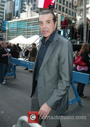 Chazz Palminteri 16th annual Broadway on Broadway concert held at Times Square New York City, USA - 16.09.07