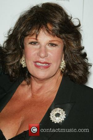 Lainie Kazan Broadway Backwards 3, a benefit for the Lesbian, Gay, Bisexual & Transgender (LGBT) Community Centre, held at the...