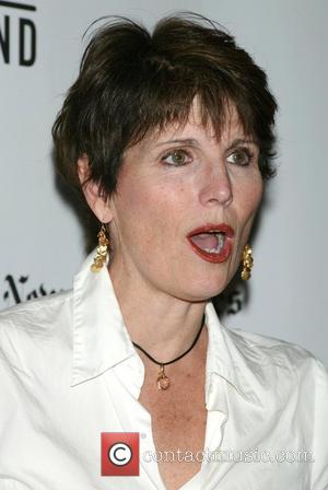 Lucie Arnaz The 21st Annual Broadway Cares/ Equity Fights AIDS Broadway Flea Market held in Shubert Alley New York City,...