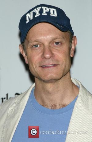 Hyde Pierce Comes Out