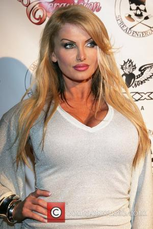 Taylor Wane 'Broken' Movie Release Party hosted by Tera Patrick and Dave Navarro at Bordello Bar Los Angeles, California -...