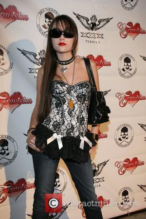 Sasha Grey 'Broken' Movie Release Party hosted by Tera Patrick and Dave Navarro at Bordello Bar Los Angeles, California -...