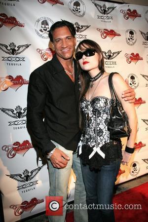 Marco Banderas and Sasha Grey 'Broken' Movie Release Party hosted by Tera Patrick and Dave Navarro at Bordello Bar Los...