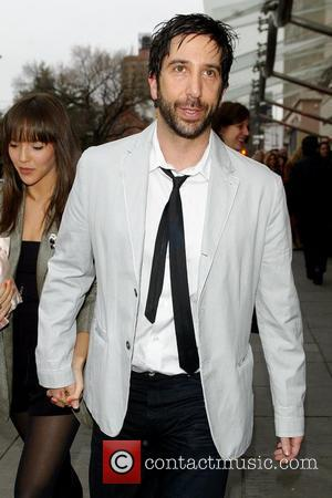 Schwimmer Turns His Back On Acting
