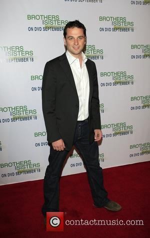 Balthazar Getty, Matthew Rhys