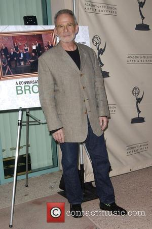 Ron Rifkin A conversation with 'Brothers & Sisters' at the Academy of Television Arts and Sciences Los Angeles, California -...