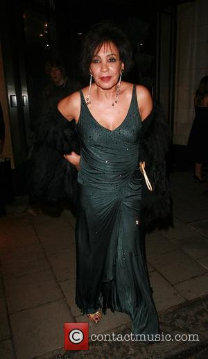 Dame Shirley Bassey Pulls Out Of Mandela Concert