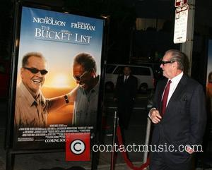 Nicholson Lives Up To Lothario Reputation