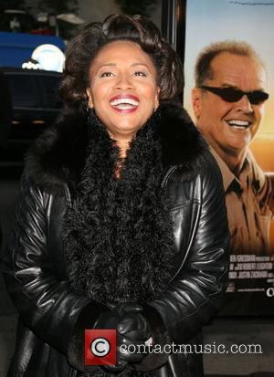 Jenifer Lewis Los Angeles film premiere of 'The Bucket List' held at ArcLight Theater - Arrivals Hollywood, California USA -...