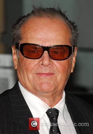 Nicholson: 'I'm No Sex Symbol'