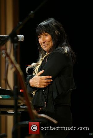 Buffy Sainte-marie and National Museum Of The American Indian