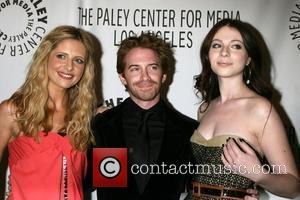 Sarah Michelle Gellar, Buffy The Vampire Slayer, Seth Green, Slayer, Arclight Theater and Paley Center For Media