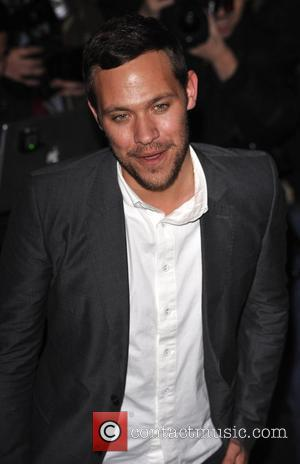 Will Young Burberry and Vanity Fair Portraits opening night held at the National Portrait Gallery - Arrivals London, England -...