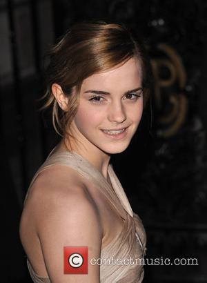 Emma Watson and Vanity Fair