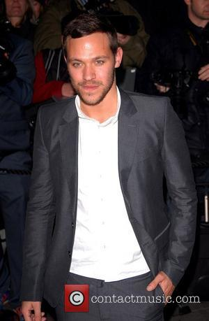 Will Young and Vanity Fair