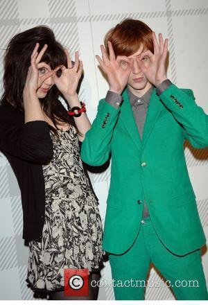 Daisy Lowe, William Cameron and Jr