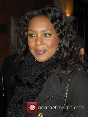 Kelly Young of Liberty X attending Kimberly Walsh's birthday party at 'The Burlington Club' London, England - 24.11.07