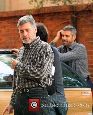 Clooney To Direct Leo?