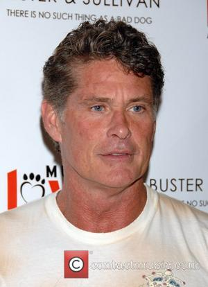 Hasselhoff's Lawyers Laugh Off Marriage Reconciliation