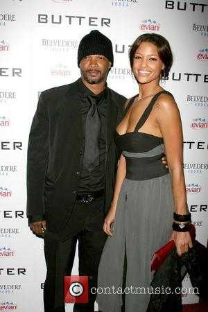 Damon Wayans and Eishia Brightwell Butter celebrates 5 year anniversary New York City, USA - 05.11.07