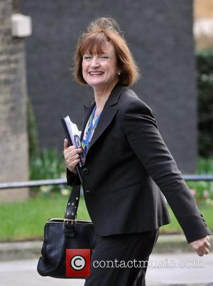 Tessa Jowell Ministers arrive for a cabinet meeting at 10 Downing Street London, England - 04.03.08