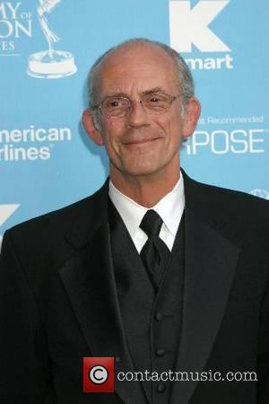 Christopher Lloyd Creative Arts and Entertainment Awards held at Hollywood and Highland Ballroom - Arrivals Los Angeles, California - 14.06.07