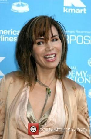 Lauren Koslow Creative Arts and Entertainment Awards held at Hollywood and Highland Ballroom - Press Room Los Angeles, California -...