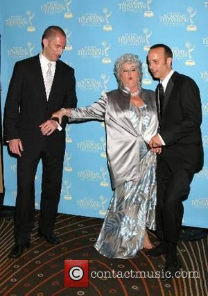 Ben Bailey, Paula Deen, and Brian Boitano Creative Arts and Entertainment Awards held at Hollywood and Highland Ballroom - Press...