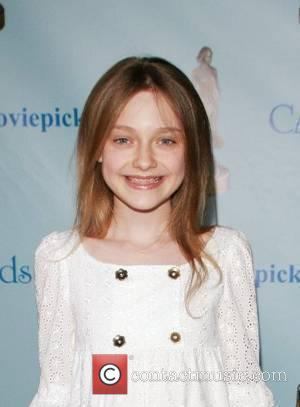 Dakota Fanning, Camie Awards