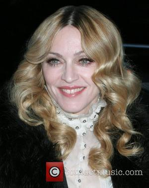Madonna, Celine Dion and Prince Charles