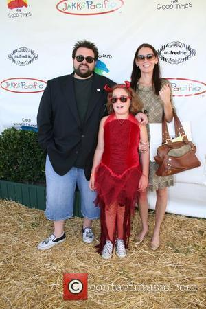 Kevin Smith, Jennifer Smith and daughter Arley The 15th Annual Halloween Carnival to raise funds for Camp Ronald McDonald, which...