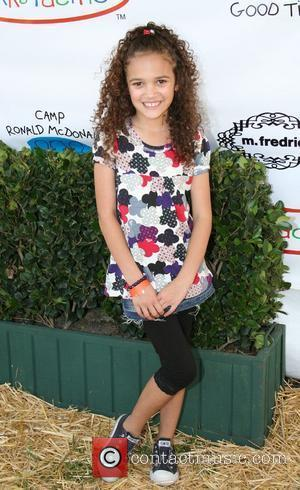Madison Pettis The 15th Annual Halloween Carnival to raise funds for Camp Ronald McDonald, which provides medically supervised camping for...